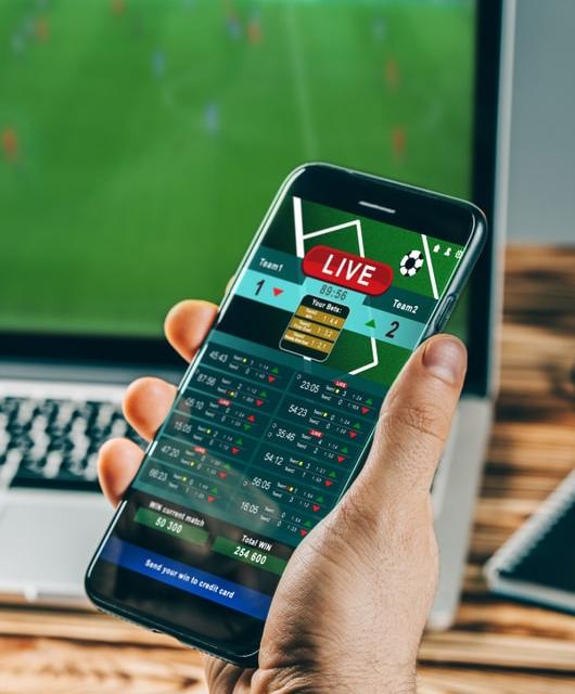 Dunia Taruhan Olahraga Online: Perincian Taruhan Moneyline