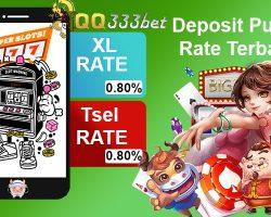 Langkah Slot Deposit Pulsa Via 3
