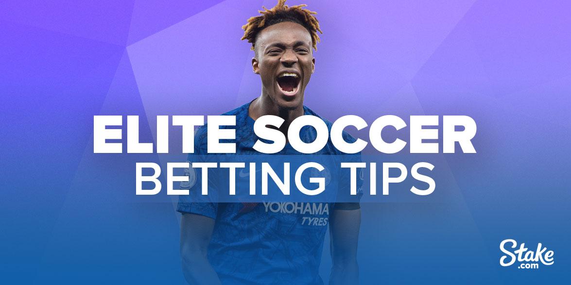 Kiat Taruhan Elite Soccer - 17 Juli - Pasak blog