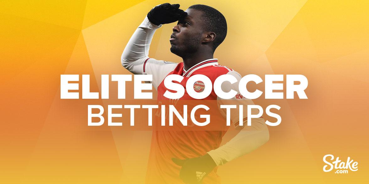 Kiat Taruhan Elite Soccer - 24 Juli - Pasak blog