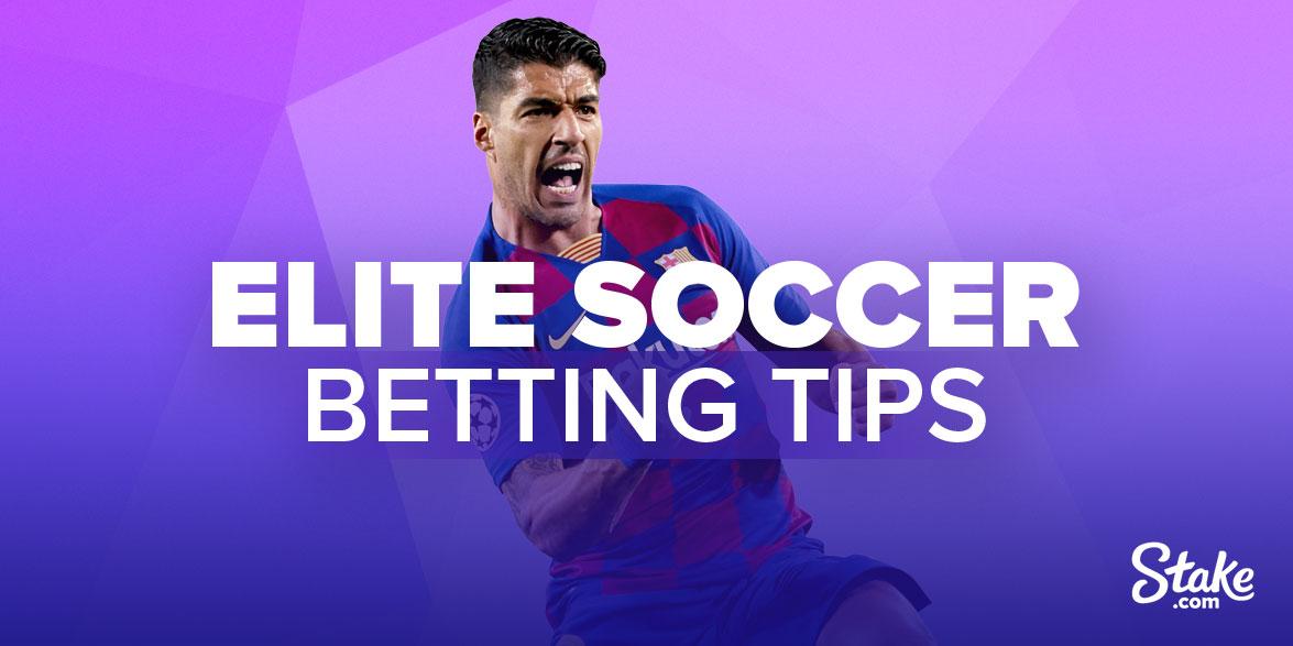 Kiat Taruhan Elite Soccer - 3 Juli - Pasak blog