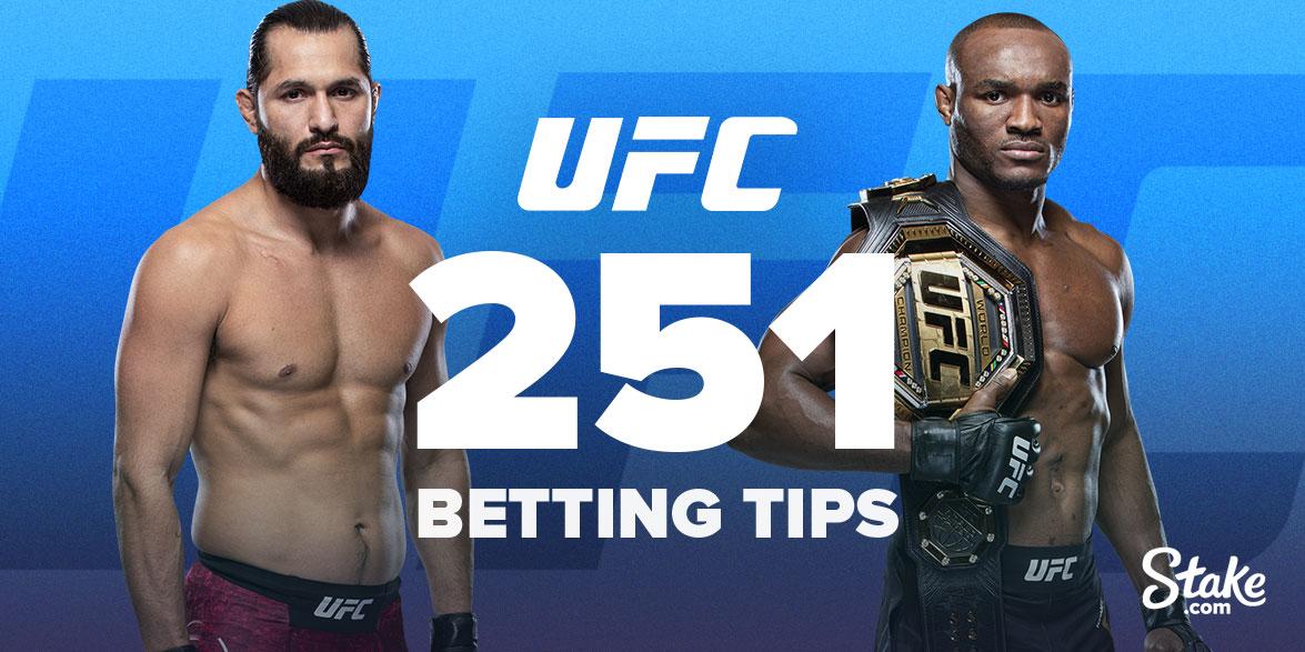 UFC 251 Tip dan Prediksi Taruhan